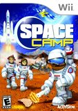Space Camp (Nintendo Wii)