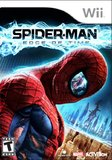 Spider-Man: Edge of Time (Nintendo Wii)