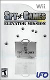 Spy Games: Elevator Missions (Nintendo Wii)