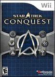 Star Trek: Conquest (Nintendo Wii)
