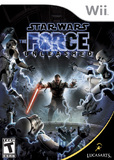 Star Wars: The Force Unleashed (Nintendo Wii)