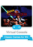 Super Star Wars: Return of the Jedi (Nintendo Wii)
