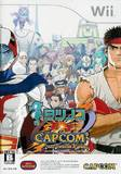 Tatsunoko vs. Capcom: Cross Generation of Heroes (Nintendo Wii)