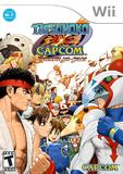 Tatsunoko vs. Capcom: Ultimate All-Stars (Nintendo Wii)