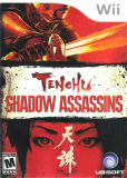 Tenchu: Shadow Assassins (Nintendo Wii)