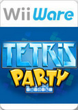 Tetris: Party (Nintendo Wii)