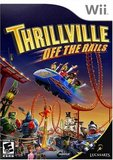 Thrillville: Off the Rails (Nintendo Wii)