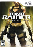 Tomb Raider: Underworld (Nintendo Wii)