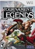 Tournament of Legends (Nintendo Wii)