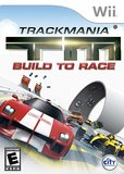 TrackMania: Build to Race (Nintendo Wii)