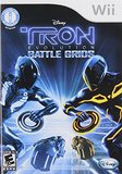 Tron Evolution: Battle Grids (Nintendo Wii)