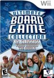 Ultimate Board Game Collection (Nintendo Wii)
