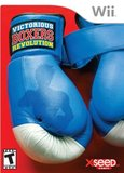 Victorious Boxers: Revolution (Nintendo Wii)