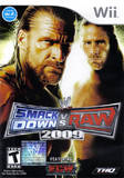 WWE SmackDown vs. RAW 2009 (Nintendo Wii)