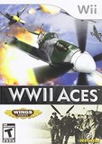 WWII Aces (Nintendo Wii)
