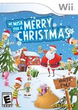 We Wish You a Merry Christmas (Nintendo Wii)
