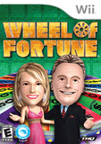 Wheel of Fortune (Nintendo Wii)