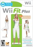 Wii Fit Plus (Nintendo Wii)