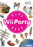 Wii Party (Nintendo Wii)