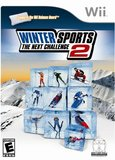 Winter Sports 2: The Next Challenge (Nintendo Wii)