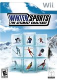 Winter Sports: The Ultimate Challenge (Nintendo Wii)