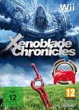 Xenoblade Chronicles -- Collector's Edition (Nintendo Wii)