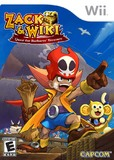 Zack & Wiki: Quest for Barbaros' Treasure (Nintendo Wii)