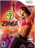 Zumba Fitness: Join the Party (Nintendo Wii)