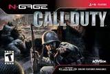 Call of Duty (Nokia N-Gage)