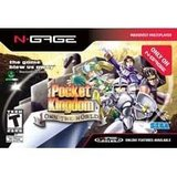 Pocket Kingdom: Own the World (Nokia N-Gage)