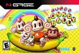 Super Monkey Ball (Nokia N-Gage)