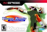 Virtua Tennis (Nokia N-Gage)