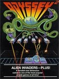 Alien Invaders-Plus! (Odyssey2)