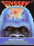 Monkey Shines! (Odyssey2)