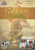 1701 A.D. -- Gold Edition (PC)