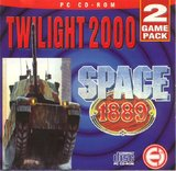 2 Game Pack: Twilight 2000 + Space 1889 (PC)