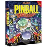 3D Ultra Pinball: Thrillride (PC)