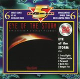 5 Plus One: Eye of the Storm + 5 games (PC)