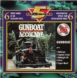5 Plus One: Gunboat + 5 games (PC)