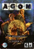 AGON: The Mysterious Codex (PC)