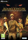 Adam's Venture Episode 1: The Search for the Lost Garden (PC)