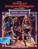 Advanced Dungeons & Dragons: Shadow Sorcerer (PC)
