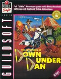 Adventures of Down Under Dan, The (PC)
