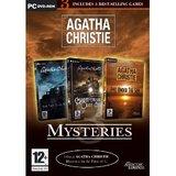 Agatha Christie: Mysteries (PC)