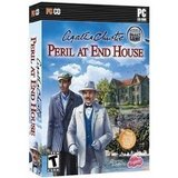 Agatha Christie: Peril at End House (PC)