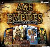 Age of Empires -- Collector's Edition (PC)