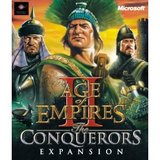Age of Empires II: The Conquerors Expansion (PC)