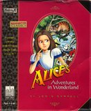 Alice's Adventures in Wonderland (PC)