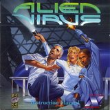Alien Virus (PC)