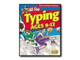 All-Star: Typing Ages 9-12 (PC)